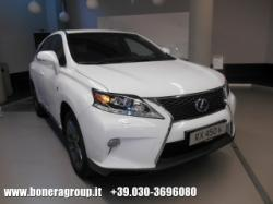 LEXUS RX 450h F Sport - Model Year 2015