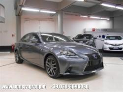 LEXUS IS 300 F-Sport
