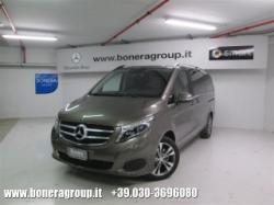 MERCEDES-BENZ V 200 CDI Sport Long