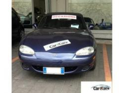 MAZDA MX-5 1.6i 16V cat High MITICA!!!