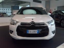 CITROEN DS4 1.6 e-HDi 115 airdream Chic - Pack Chic