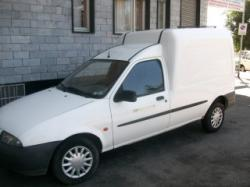 FORD Courier curier anno 1997