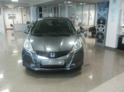 HONDA Jazz 1.4 APPEAL CVT 7 SPEED FULL OPTIONALS