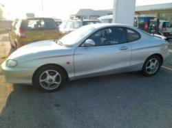 HYUNDAI Coupe 1.6i 16V cat Comfort