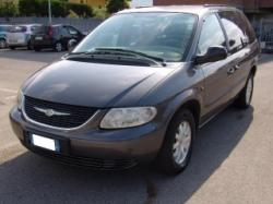 CHRYSLER Voyager 2.5 CRD cat SX AUTOCARRO N1