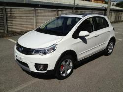 GREAT WALL Voleex C20 R 1.5 VVT DIGNITY GPL