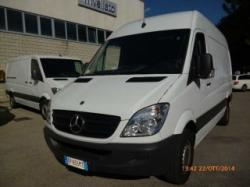 MERCEDES-BENZ Sprinter F37/35 313 CDI TN Furgone