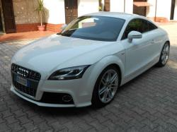 AUDI TT 1.8 TFSI Advanced plus