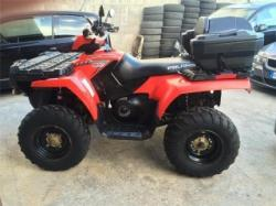 POLARIS Sportsman 500 Polaris Sportsman 800 4x4