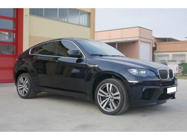 Bmw x6 m soft close tv navi - dettaglio 1