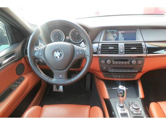 Bmw x6 m soft close tv navi - dettaglio 3
