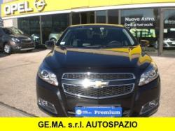 CHEVROLET Malibu 2.0L Diesel AT LTZ