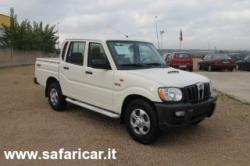 MAHINDRA Goa 2.2 CRDe 16V 4WD DC Pick-Up 'A'