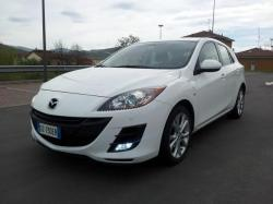 MAZDA 3 2.2 TD 150cv DPF Advanced