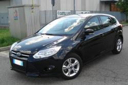 FORD Focus 1.6 TDI NEW MOD PLUS