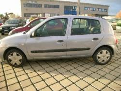 RENAULT Clio 1.2 16V cat 5 porte Confort Authentique