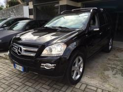 MERCEDES-BENZ GL 320 CDI cat Sport 7