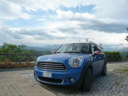 MINI Countryman FULL OPTIONAL