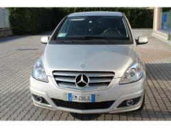 MERCEDES-BENZ B 160 BlueEFFICIENCY