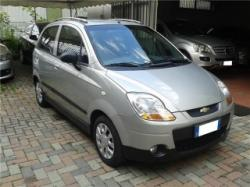 CHEVROLET Matiz 800 PLANET GPL