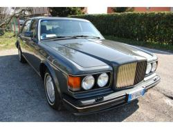 BENTLEY Turbo R II Active Ride