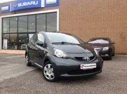 TOYOTA Aygo 1.0 3P Sol CELL: 3666921346