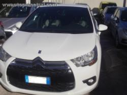 CITROEN DS4 1.6 HDi 110  So Chic