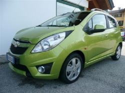 CHEVROLET Spark 1.2 LT, COCKTAIL GREEN