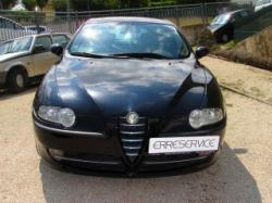 ALFA ROMEO 147 1.6i 16V Twin Spark cat 3p. Connect