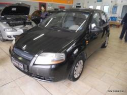 DAEWOO Kalos 1.2 cat 5 porte SE Plus gpl