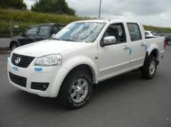 GREAT WALL Steed 5 2.0 TDI 4x2