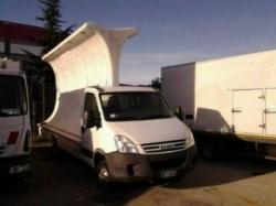 IVECO Daily Iveco daily 35c10 vela