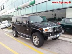 HUMMER H2 6.2 V8 Flexpower aut. SUV Luxury