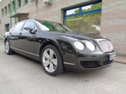 BENTLEY  FLYING 560CV KM-40.550 UNIPROPRIETARIO!
