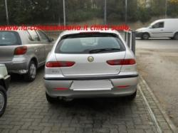 ALFA ROMEO 156 1.9 JTD cat Sportwagon Progression