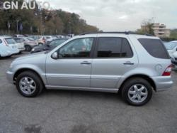 MERCEDES-BENZ ML 400 ML400 CDI