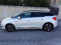 CITROEN DS5 Hybrid4 airdream So Chic