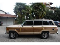 JEEP Wagoneer Grand Wagoneer Limited