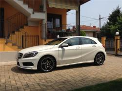 MERCEDES-BENZ A 180 BlueEFFICIENCY Automatic Premi