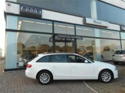 AUDI A4  Avant 2.0TDI 143CV MULTITRONIC BUSINESS