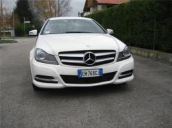 MERCEDES-BENZ C 220 BlueEFFICIENCY Executive