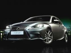 LEXUS IS 220d IS Hybrid FSport