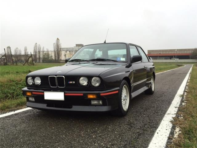 Bmw m3 e 30 no cat 200cv