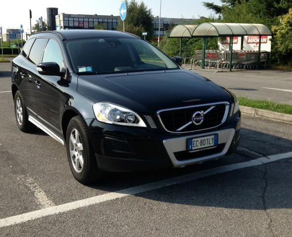 Volvo xc 60 d3 awd kinetic
