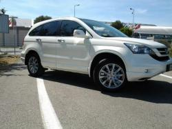 HONDA CR-V 2.2 DTEC DPF ADVANCE