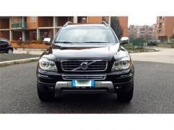 VOLVO XC 90 D5 AWD Geartronic Executive