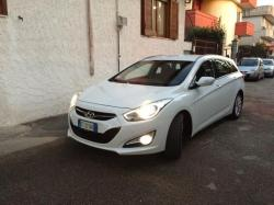 HYUNDAI i40 1.7 CRDi Business