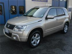 SUZUKI Grand Vitara 2.4 5 porte Executive Cross