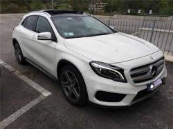 MERCEDES-BENZ GLA 220 4 matic