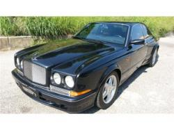 BENTLEY Continental T  23 esemplari Mulliner